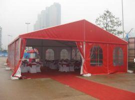 广告庆典帐篷 展览篷房