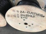 聚氯乙烯绝缘护套计算机电缆DJYVPR总屏蔽软电缆