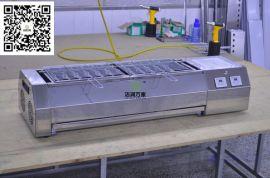 上海黑金刚电烧烤炉厂家 quanguo联保洁润环保