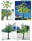 中山厂家供应LED仿植物树灯