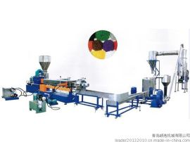 PP/PE水环式造粒生产线