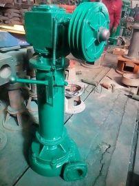 供应禹州柴油机水泵厂家、立式4寸吸砂泵抽沙泵泥浆泵厂家直销、质优价廉