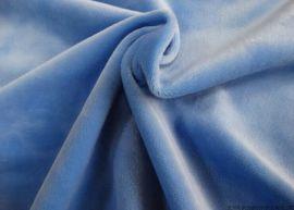 超柔短毛绒(水晶超柔)多种印染工艺可选