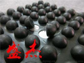 盛杰生产直销橡胶垫,防滑橡胶垫,自粘橡胶垫