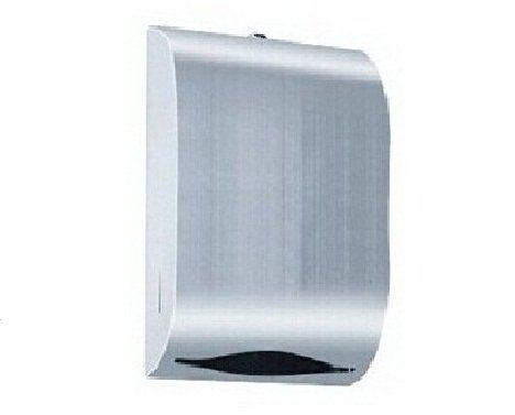 不锈钢擦手纸巾箱 弧形厕纸盒 批发包邮