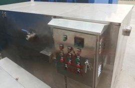 大兴榆垡隔油池,魏善庄油水分离器,厨房污水处理设备