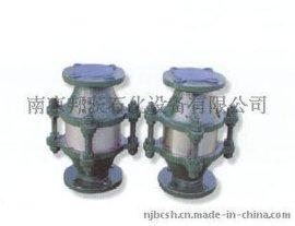 ZHQ-I型储罐阻火器、呼吸阀阻火器