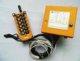 F23-A++禹鼎工业无线遥控器 双速控制MD葫芦专用 起重机行车