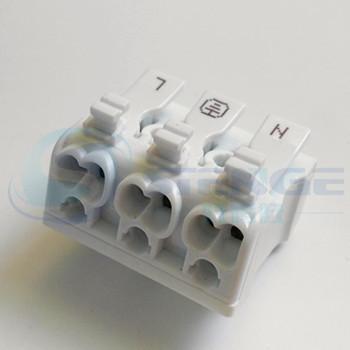 供应双压接线端子、端子台P02