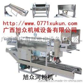 山东河粉机米皮机,北京河粉机厂家推荐