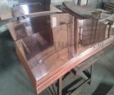 C5210磷青铜板厂家,3.0mm耐磨磷铜板价格