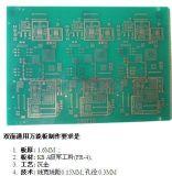 廠家直銷電路板,雙面多層線路板,PCB,線路板,交貨快,品質好