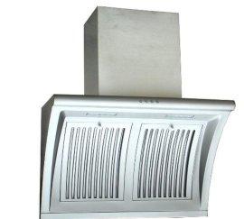 镀锌板抽油烟罩 厨房油烟网罩