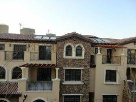 100L阳台壁挂太阳能热水器系统