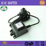 供应澳规SAA 12V 30W防水变压器、低频变压器
