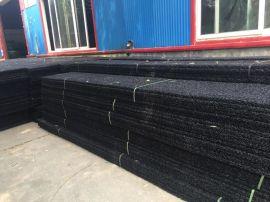 傑達土工席墊滲水片材排水網板垃圾填埋場路基專用