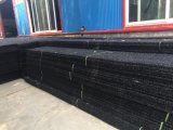 杰达土工席垫渗水片材排水网板垃圾填埋场路基专用