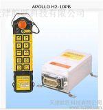 陕西纸箱阿波罗工业遥控器(APOLLO H2-10PB)