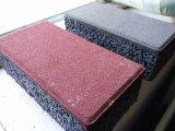 透水砖  胶结剂 循环抗冻融透水砖