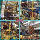 儿童乐园设备室内 淘气堡儿童游乐场设备室内乐园 新款淘气堡厂家
