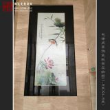 大廳掛畫瓷板畫 風景裝飾陶瓷壁畫