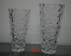 美之源高品质水晶玻璃花瓶