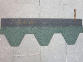 贵州沥青瓦/贵州玻纤瓦/贵州油毡瓦15381001561