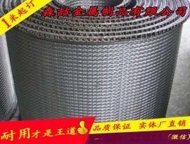 玻璃退火炉金属网链 高温隧道炉输送带 耐高温金属输送带厂家