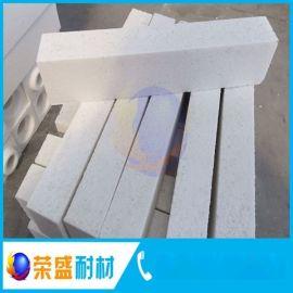 河南耐火材料厂供应刚玉砖、红柱石浇钢砖、镁碳砖等标异型耐火砖