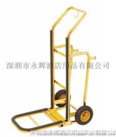 永辉酒店用品 机场商场酒店专用行李车,多功能**折叠行李车