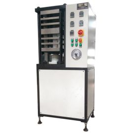 A4塑料卡PVC卡Teslin会员卡ID卡智能卡2*5液压层压机YCY-115F2