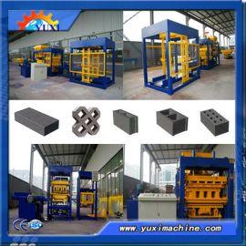 供应高品质、高质量的 制砖机 空心砖机 免烧砖机