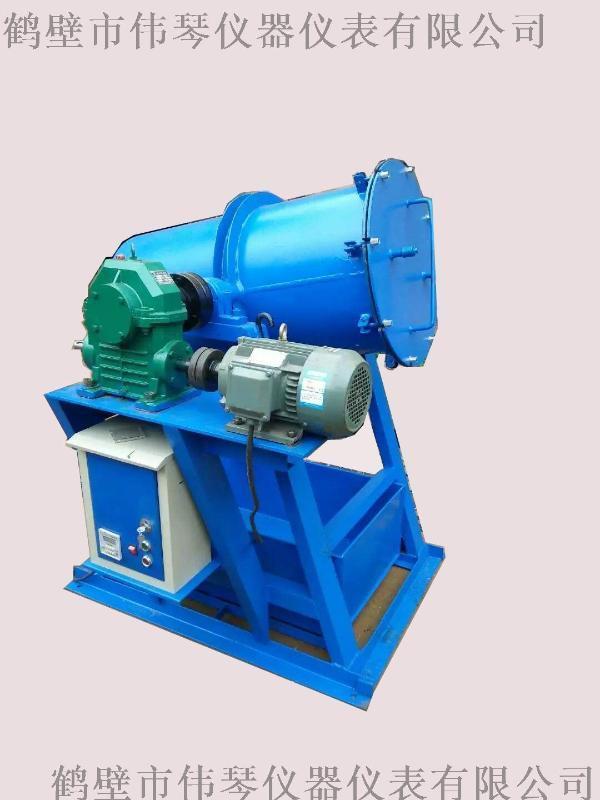 伟琴 NH-200煤的转筒泥化试验机计数准确,性能