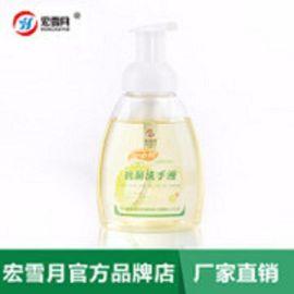 宏雪月抗菌洗手液套装供应商