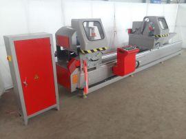 供应济南越辰断桥铝机械设备  LJZ2-CNC-500×4200 数控精密锯