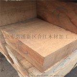 厂家定制加工古建香樟木板材,香樟木自然防腐木