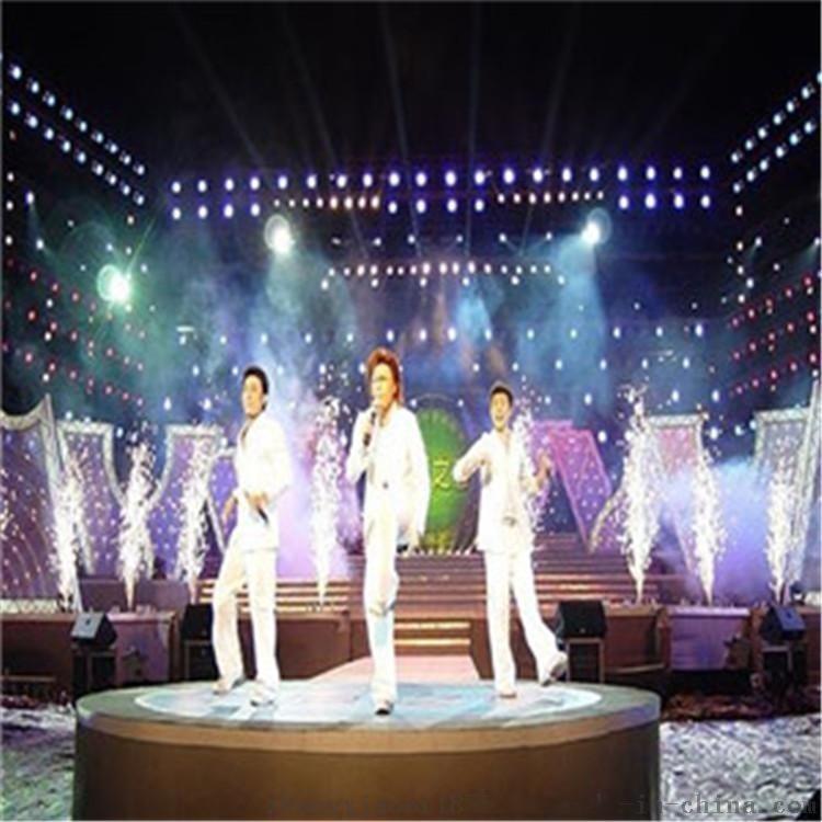 舞台大结局,升降舞台,液压升降舞台