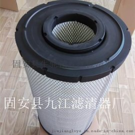 沃尔沃460挖掘机空气滤芯生产商