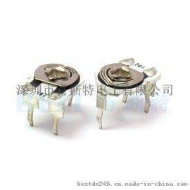 供应百斯特RM085G-V6陶瓷可调电阻