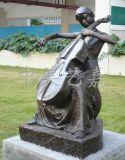 人物玻璃钢雕塑 树脂玻璃钢雕塑厂家