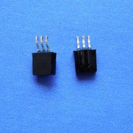 厂家直销贴片型红外线接收头CHQ0038H LF0038L 体积小质量优异