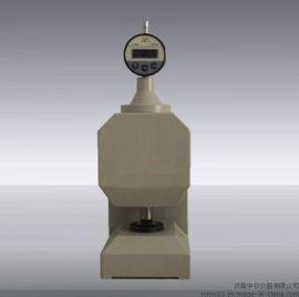 DCH-1电动测厚仪 纸张电动厚度测试仪