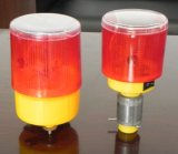 塔機太陽能信號燈