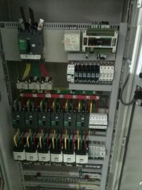 LED显示屏智能配电柜