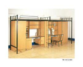 公寓床,  床,组合床ME-5021