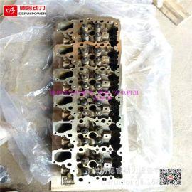 WP7柴油机汽缸盖总成610800040098