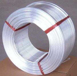 连续挤压铝及铝合金圆管和平行流多孔扁管