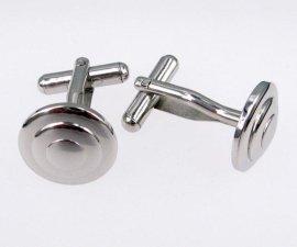 不锈钢饰品-袖扣