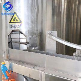 全自动高速理瓶机 矿泉水瓶