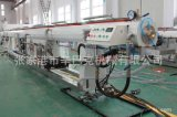 SJ65/33PPR塑料管材挤出生产线,塑料挤出机